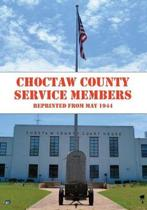 Choctaw County Service Members WWII