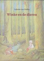 Winke en de dieren
