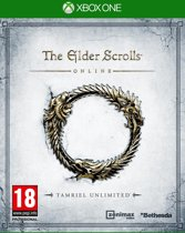 The Elder Scrolls Online - Pre Order Edition