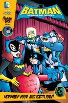 Batman kidz 02. the brave and the bold