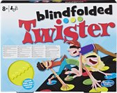 Twister Blindfolded - Actiespel