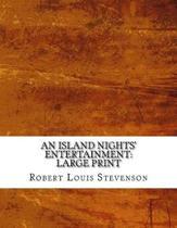 An Island Nights? Entertainment