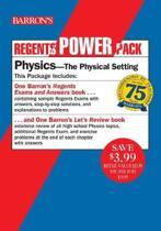 Regents Physics Power Pack