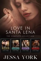 Love In Santa Lena: The Complete Collection