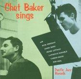 Chet Baker Sings!