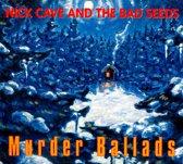Murder Ballads -Remast-