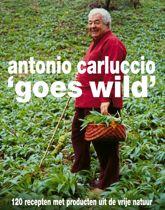 Antonio Carluccio 'Goes Wild'