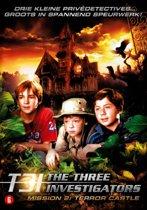 Three Investigators - Mission 2: Terror Castle (dvd)