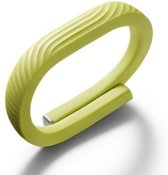 Jawbone UP24  Small – Geel
