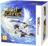 Nintendo Kid Icarus: Uprising, 3DS