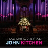 The Usher Hall Organ Vol Ii