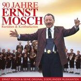 90 Jahre Ernst Mosch - Raritaten &