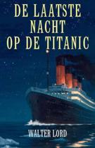 De laatste nacht op de Titanic