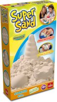 Super Sand - Starter Set (450g) - Speelzand - Goliath