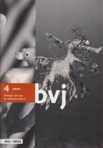 Boek cover Biologie voor Jou 2e Fase Uitwerkingenboek 4 Havo van F. Lagerwaard