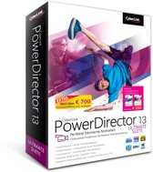 CyberLink PowerDirector 13 Ultimate Suite - Nederlands