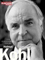 Ter herinnering Helmut Kohl