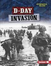 D-Day Invasion - Heros of World War 2