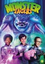 Monsterjagers (dvd)