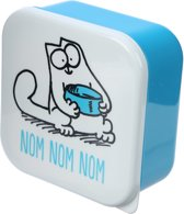 Broodtrommels / Snack Boxes Simon's Cat