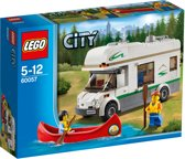 LEGO City Camper - 60057