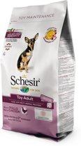 Schesir Toy Maintenance - Hondenvoer - 2 kg