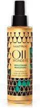 Matrix Oil Wonders Vrouwen 125ml haarolie
