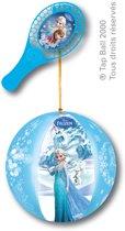 Tap Ball Frozen