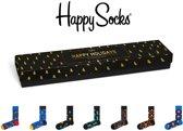 Happy Socks 7 Days Special Christmas Edition Giftbox - Maat 41-46