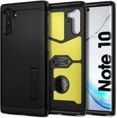 Spigen Tough Armor Case Samsung Galaxy Note 10 - Zwart