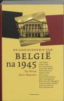 De Geschiedenis Van Belgie Na 1945