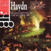Haydn: Highlights from Die Schopfung