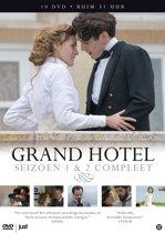 Grand Hotel Box - Seizoen 1 & 2