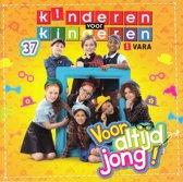 Kinderen Voor Kinderen - Deel 37 Voor Altijd Jong