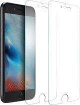 Paxx® 2 Pack iPhone 6/ 6S 4,7 inch Tempered Glass Screen Protector 1+1 Bescherm Glas 2.5D 9H (0.26mm)