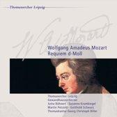 Mozart; Requiem D-Moll
