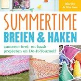 Summertime, breien & haken