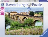 Ravensburger Puente la reina, Spanje - Puzzel
