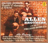 The Allen Brothers W. Other Brother Acts