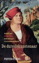 De duivelskunstenaar. De reis van Doctor Faust door 500 jaar cultuurgeschiedenis