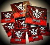Thunderdome Die Hard 3 + Limited GRATIS Sticker