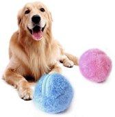 Original Magic Rolling Bal - Magic Roller Ball - Interactieve ball - Hondenspeelgoed -  Automatisch Rollend - Zeer geschikt om huisdieren bezig te houden - 4 Kleuren