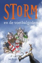 Storm - Storm en de voetbalgoden