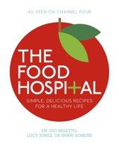 Omslag van 'The Food Hospital'