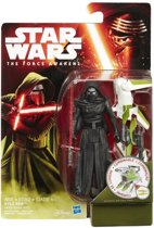 The Force Awakens 3 3/4-Inch Kylo Ren (Forest)