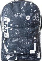 SPIRAL OG - RUGZAK - BEATS - BLACK