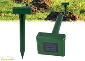 Green Arrow Mollenverjager - Solar - Diervriendelijk En Effectief
