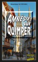 Amnésie sur Quimper