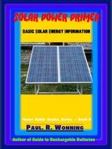 Solar Power Primer