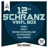 12'' Collector'S Vinyl Box - Sc